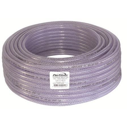 Mangueira de PVC Trancada 50m 516 250L 9012 - Perfilnor