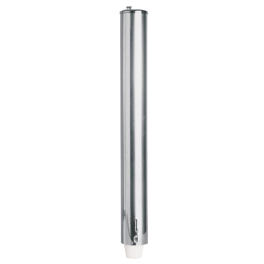 Dispenser para Copos de 50ml Inox - Globo in