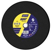 Disco Corte Aço 115,3x3,0x22,2 mm Super-C - Norton