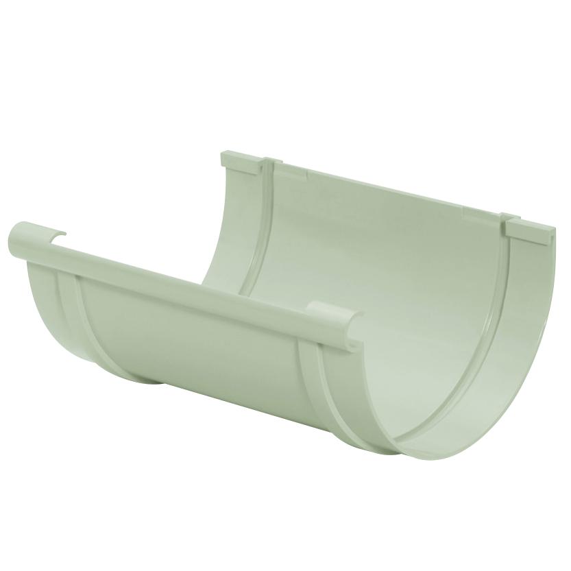 Emenda de PVC 170 mm - Amanco