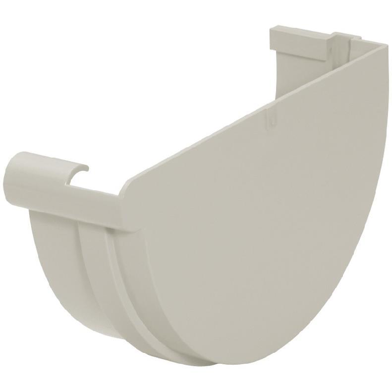 Cabeceira de PVC Direito 170 mm - Amanco