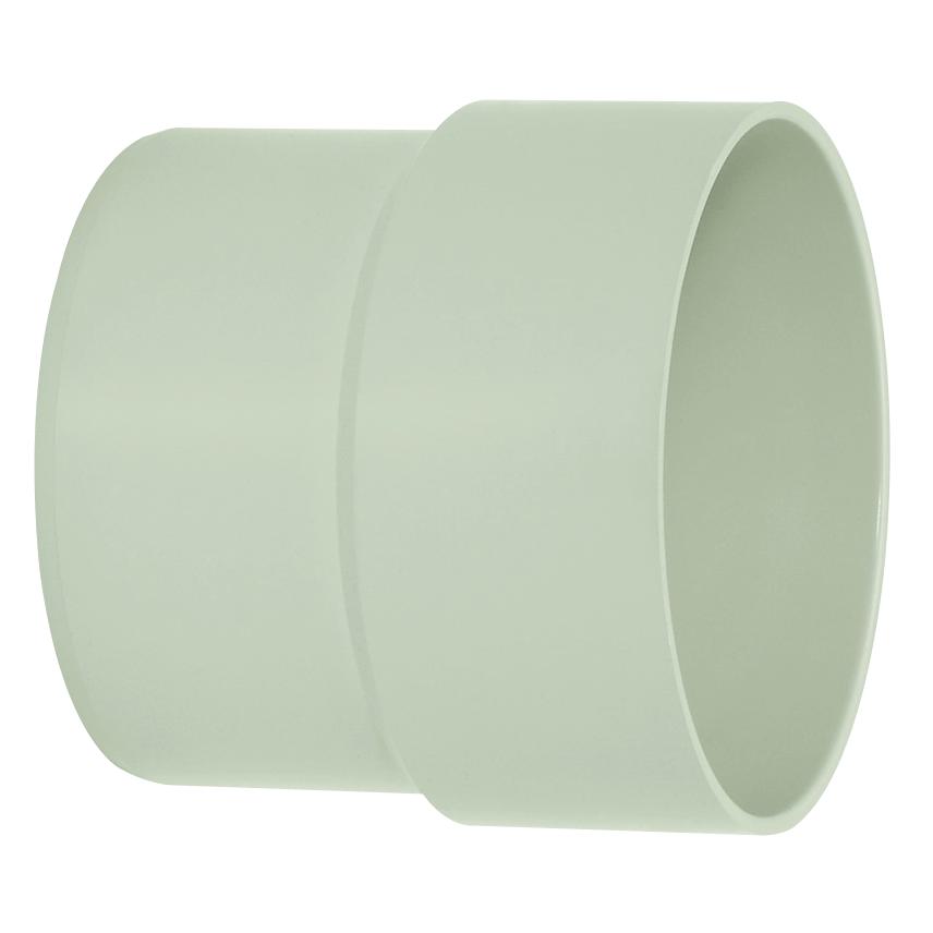 Acoplamento de PVC 100 mm - Amanco