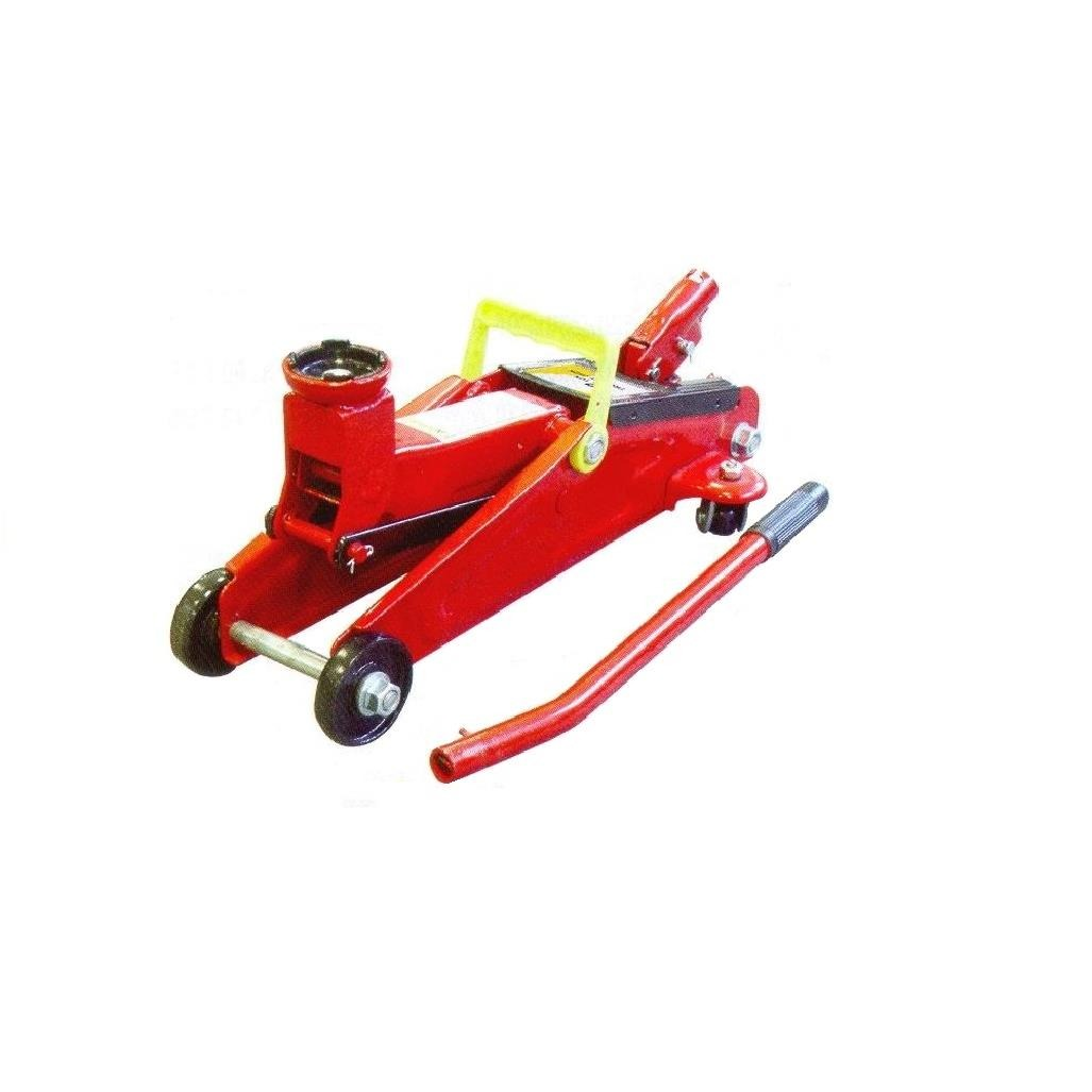 Macaco Hidraulico Tipo Jacare 20t - 6106740 - Tongrun