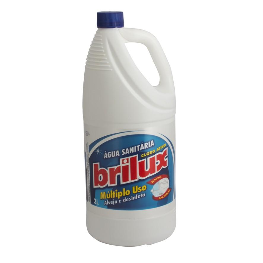 Agua Sanitaria 2L - Brilux