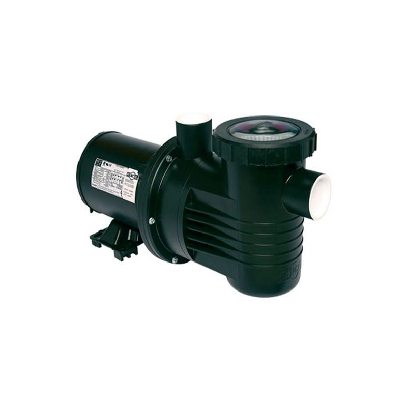 Bomba para Piscina 12cv Monofasica com Pre-filtro Bivolt 127220 V PF-17 - Dancor