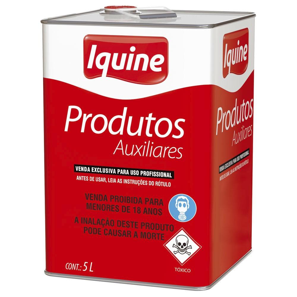 Solvente 5 Litros - Iquine