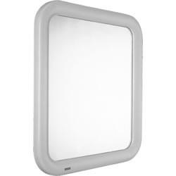 Espelheira Havana Quadrada 3mm 3x62cm - Astra