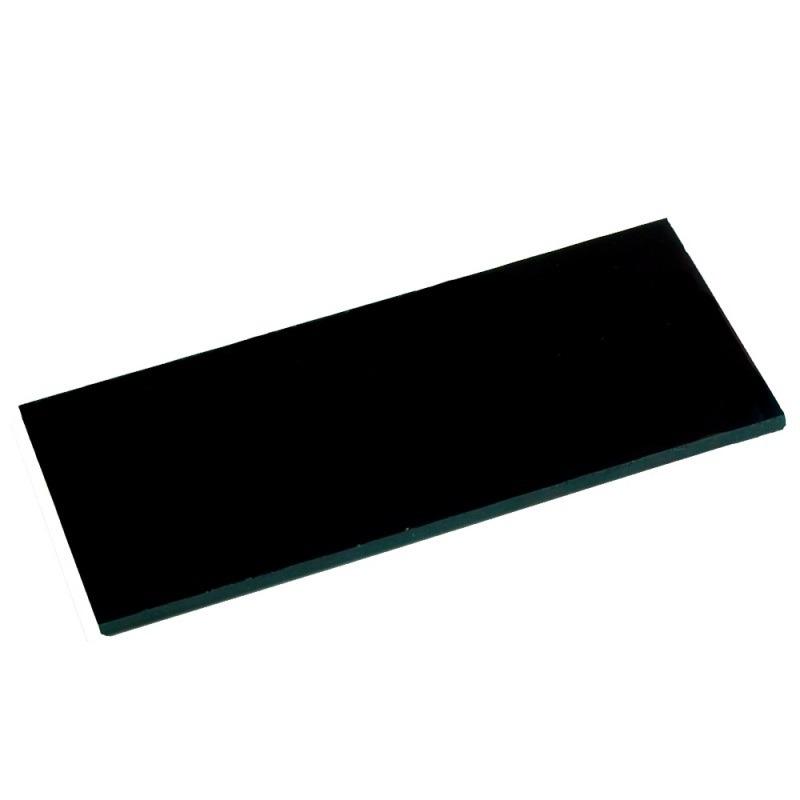 Lente para Protecao Retangular Tonalidade 14 51x108mm - Carbografite
