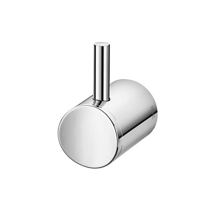 Cabide Cromado Single 00158206 - Docol