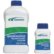 Adesivo para PVC 850 g - Amanco