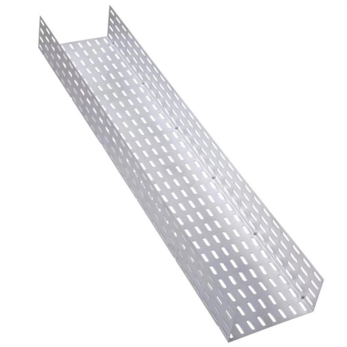 Eletrocalha 100 x 50 x 3000 mm - 2000