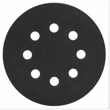 Disco de Lixa GR120 125mm 5 Pecas - Bosch