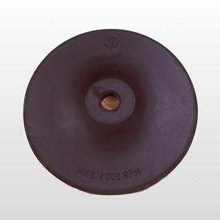 Disco de Borracha para Furadeira 5 125 mm - Bosh