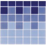 Revestimento de Parede Brilhante Unidade 15x15cm Azul 1600 - Eliane