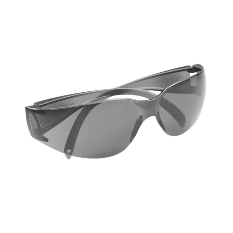 Oculos Protecao Super Visao Cinza 259412 - Carbografite
