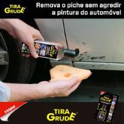 Tira Grude Removedor de Etiquetas e Sujeiras Pegajosas 40 ml - Quimatic
