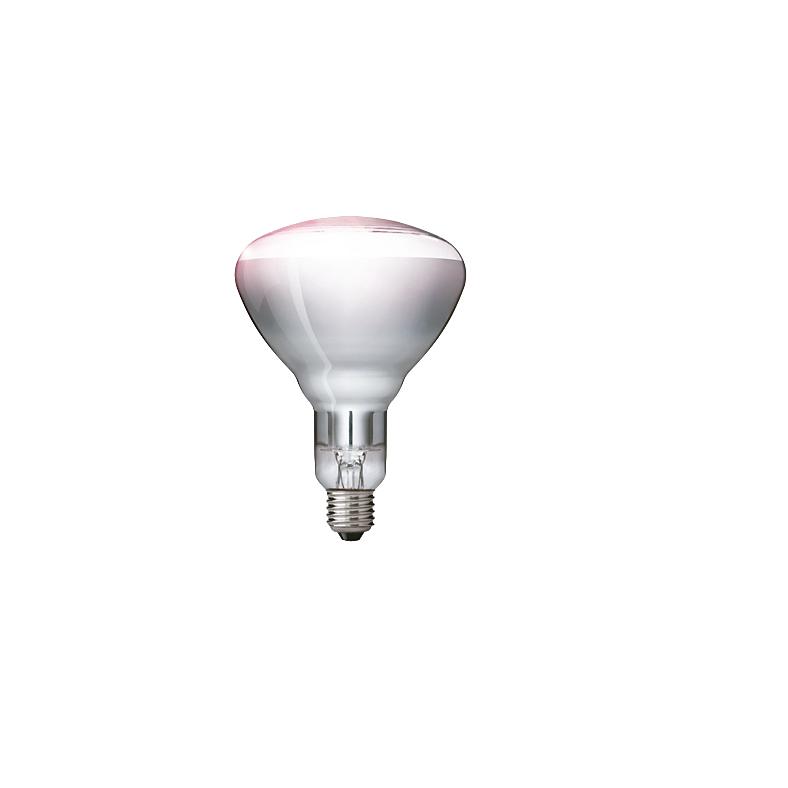 Lampada BR125 250W Leitoso E27 220V - Philips