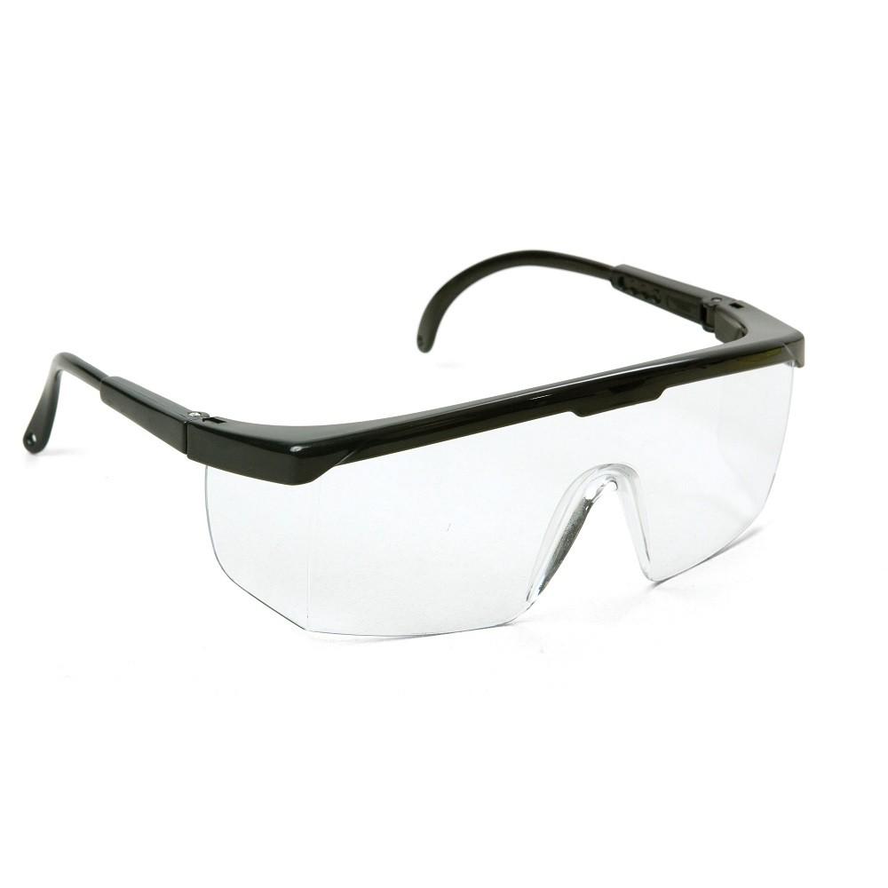 Oculos Protecao Spectra Incolor 228512 - Carbografite