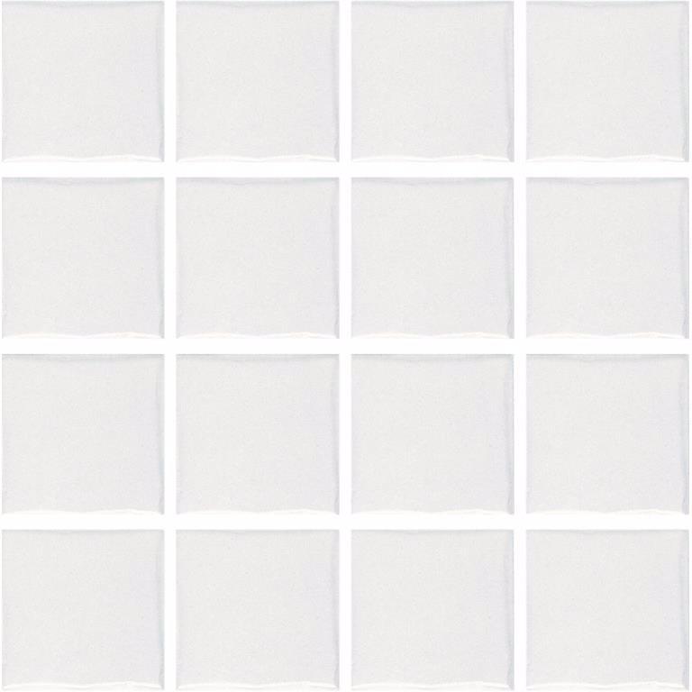 Revestimento Prisma Bianco Tipo A 75x75cm 200m Branco - Portobello