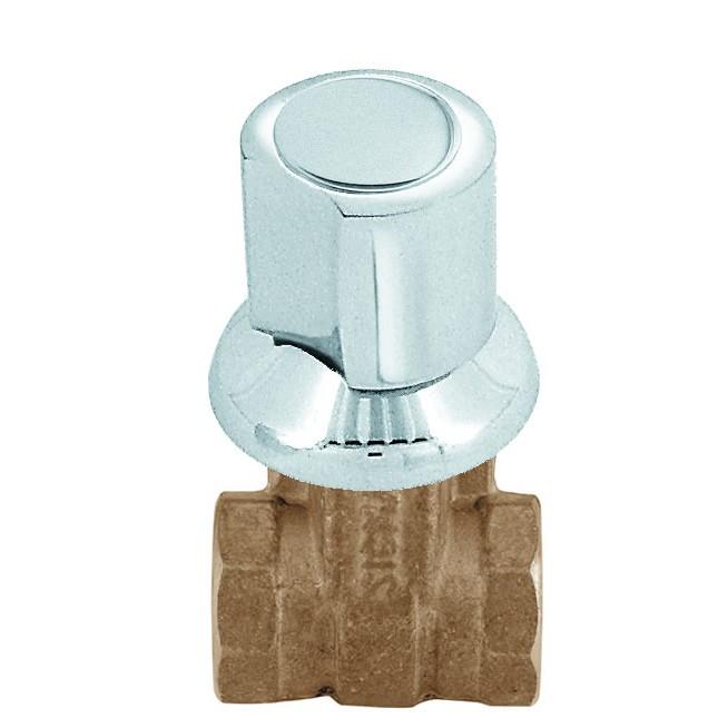 Registro de Gaveta Liga de cobre Cruzeta C40 1905mm 34 - Sigma