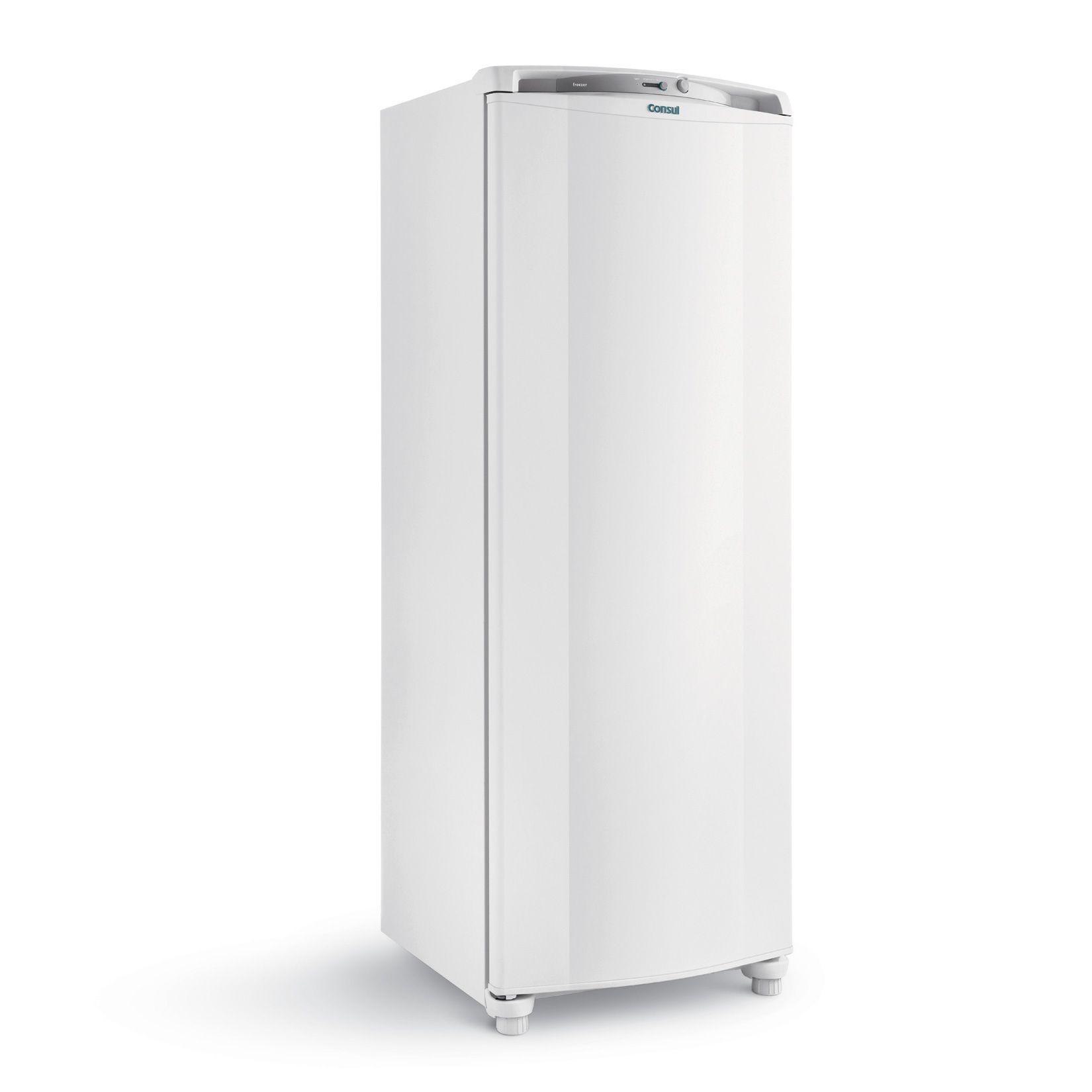 Freezer Vertical Consul Branco 246L 220V - CVU30EBBNA