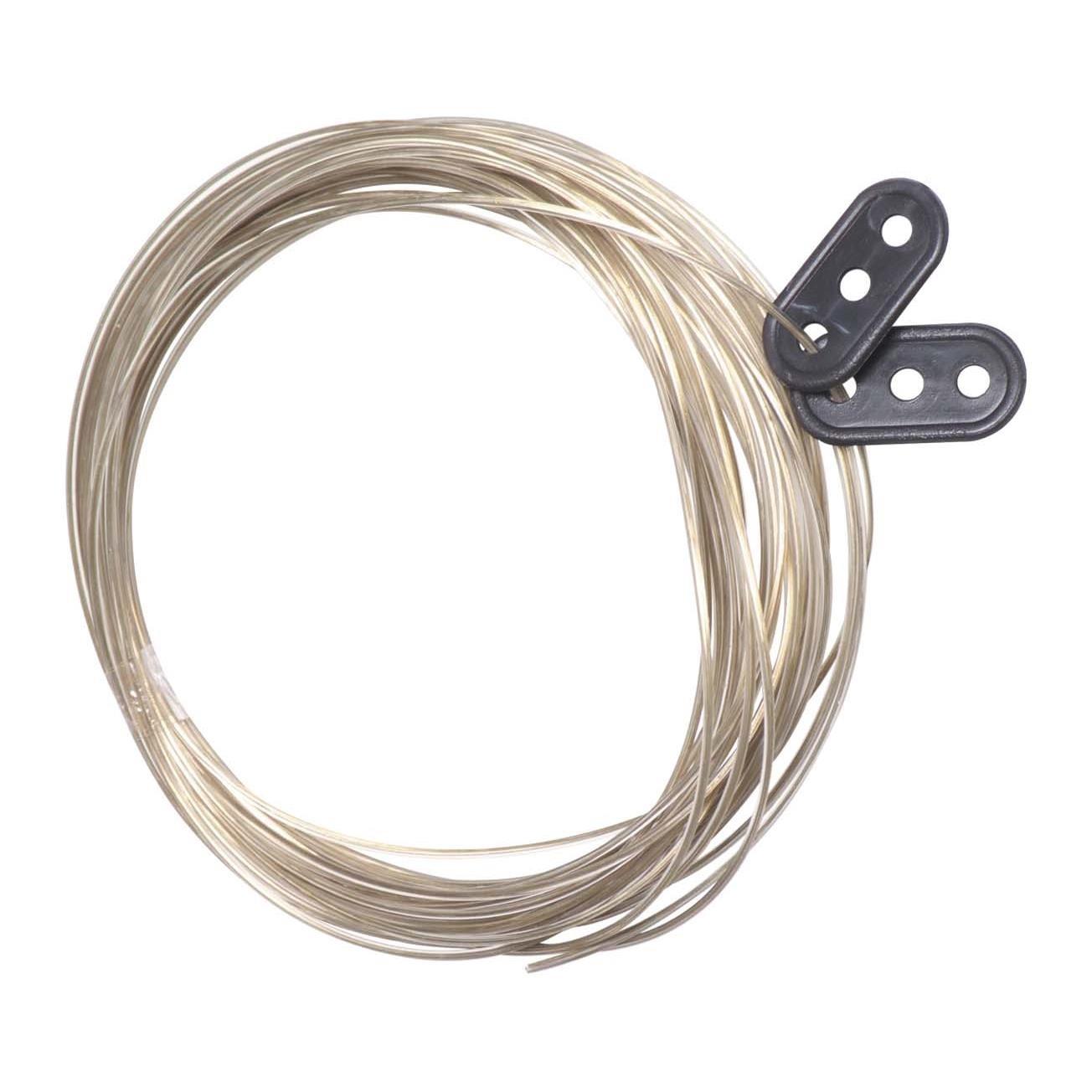 Varal de Corda de Aco 10m 261010 - Secalux